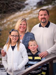 B Hardy Family