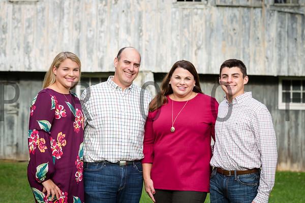 B Schwartz 2017 Family Portraits