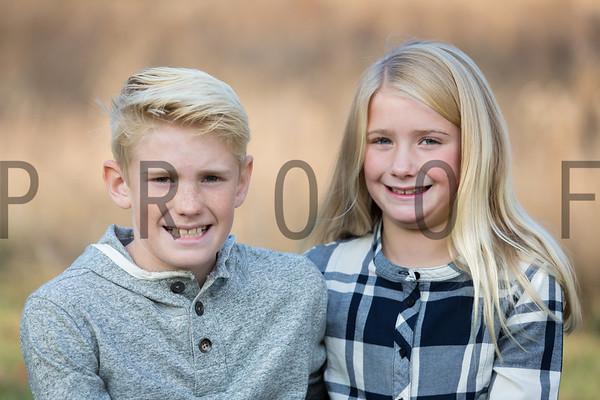 Baratta 2017 Family Portraits