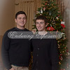 Blake and Logan with light vignette
