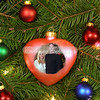 Mark & Patty solo Christmas card