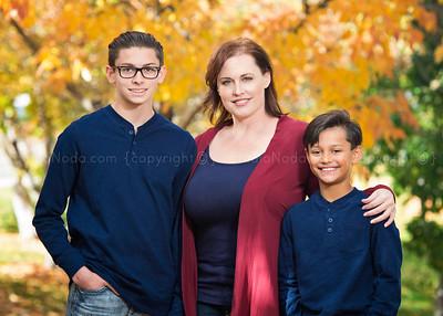 Bennabhaktula Family