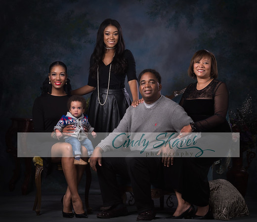 Betts Family