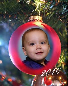 christmas ball 2010