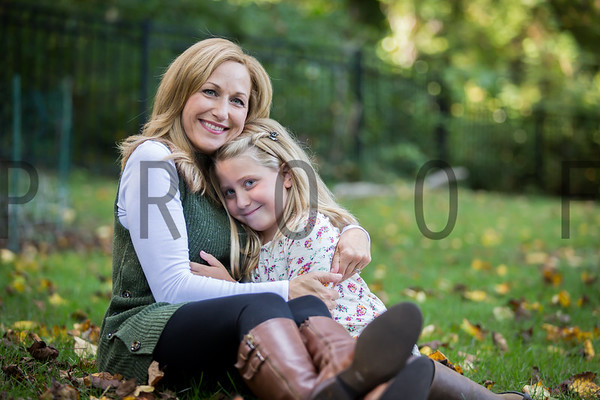 Colantuoni Westhead Trifone Family Portraits
