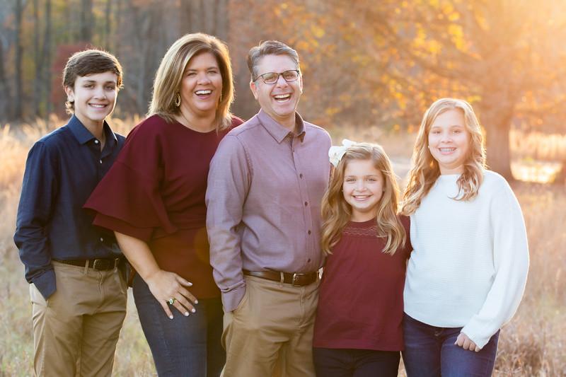 Coupe Family Portraits