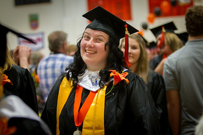 2013 Jonesville Graduation-0075