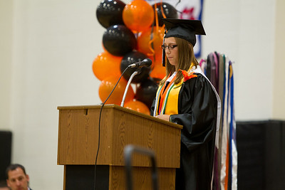 2013 Jonesville Graduation-0012