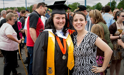 2013 Jonesville Graduation-0083