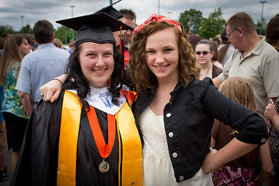 2013 Jonesville Graduation-0082