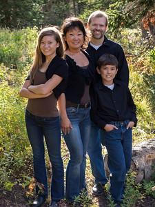 D Hammond Family