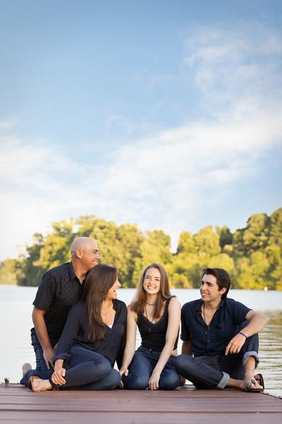 Davidson Family Portraits