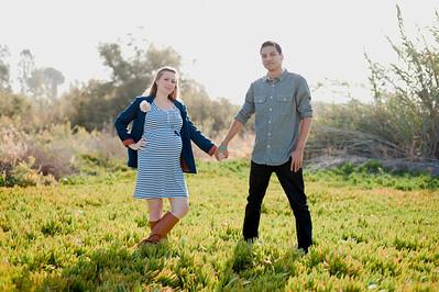 Dre&Megan {then comes a baby   } 015