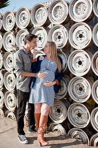 Dre&Megan {then comes a baby   } 009