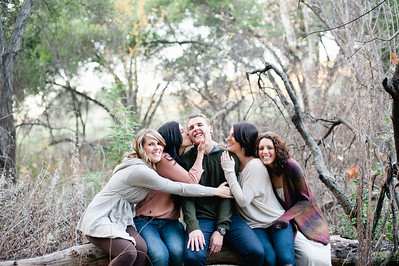 Poway Family Photographer