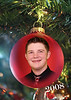 christmas ball 238