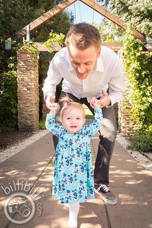 Hansen Family Photos in Rexburg