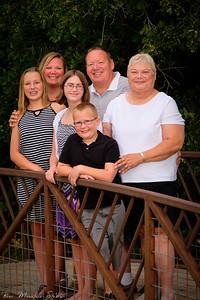 Hardy Family May 2017