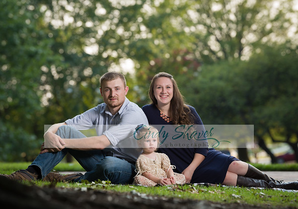 Haynes Family PROOFS