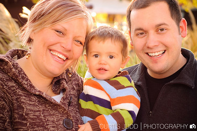 James, Darlene, and Hudson 2
