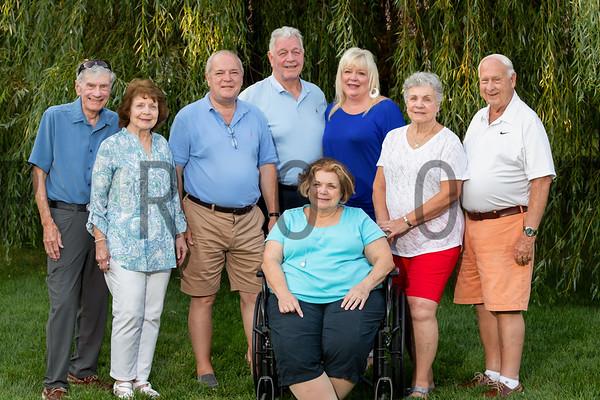 Johnston Family Portraits