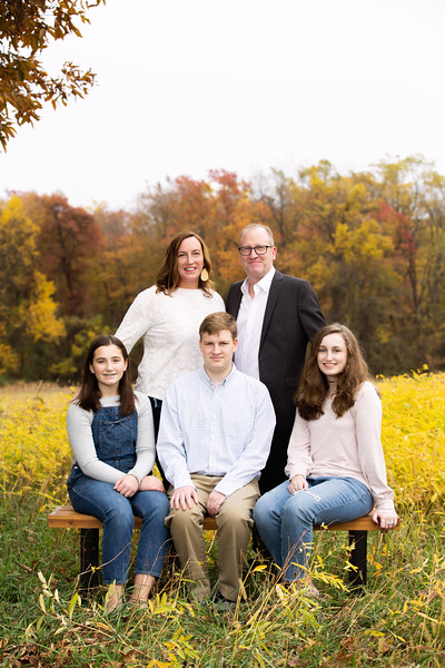 Kahan 2019 Family Portraits