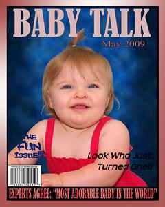 0156 baby talk