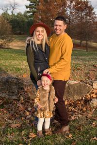 Keeler Bateman Family 2020 Print 014