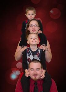 Klapko Family 2016