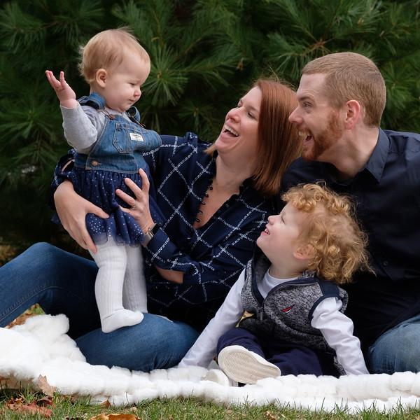 Korpel 2019 Family Portraits