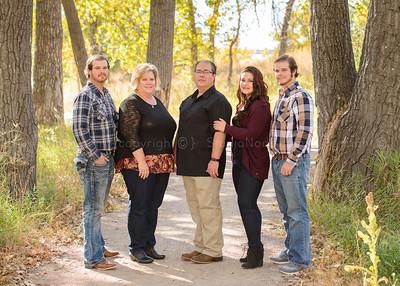 Langenfeld Family