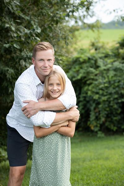 Lundmark Family Portraits