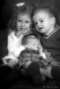 Matt & Stephanie B Family