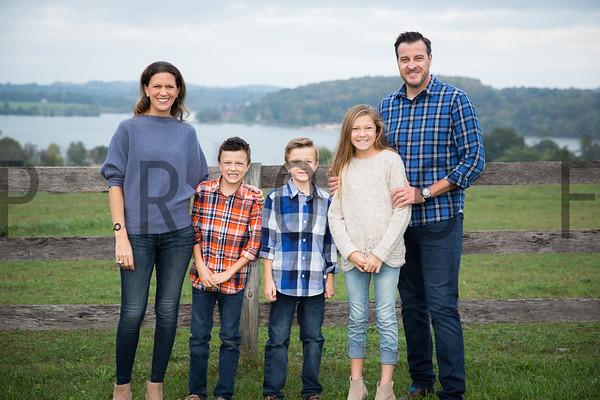 Mattice 2017 Family Portraits