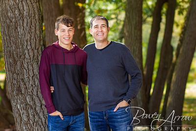 McClure Family 2018-0226