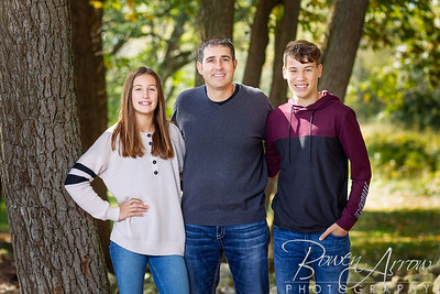 McClure Family 2018-0219