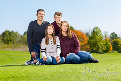 McClure Family 2018-0111
