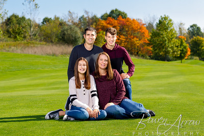 McClure Family 2018-0115