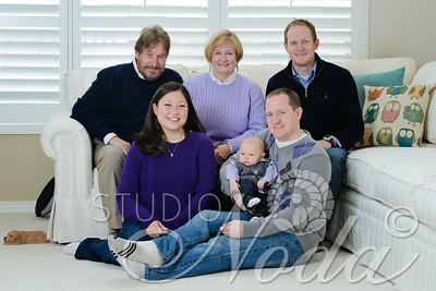 Mullica Family 2014