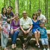 Parag Jain Family
