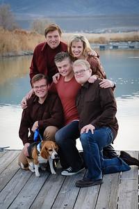 R Ruesch Family