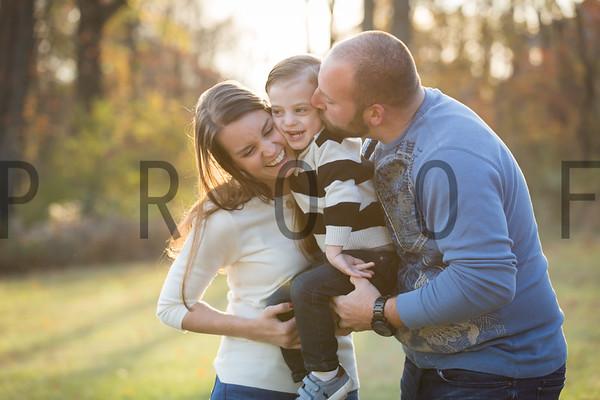 Rutter 2017 Family Portraits