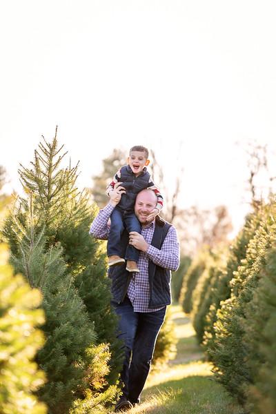 Rutter 2019 Family Portraits