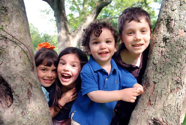 Sarkis Family, May 2010