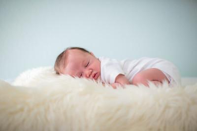 Sawyer Wilson Newborn 001