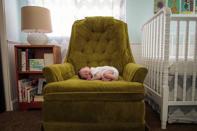 Sawyer Wilson Newborn 008