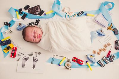 Sawyer Wilson Newborn 037