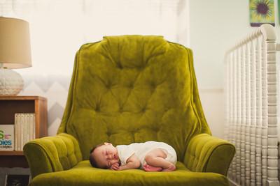 Sawyer Wilson Newborn 012