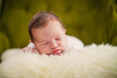 Sawyer Wilson Newborn 016