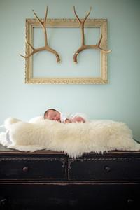 Sawyer Wilson Newborn 005